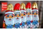 Ar Kalėdos jus nustebins?