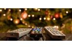 TNS LT: Didžiąsias metų šventes lietuviai leido prie televizorių