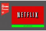 Netflix – televizijos pabaigos pranašas?