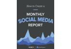 Socialinių tinklų rezultatų ataskaita