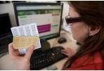 Tyrimas: geresnės alternatyvos bankų kodų kortelėms gyventojai neišskiria