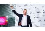 """Išrinktas metų marketingo vadovas - """"Tele2"""" rinkodaros vadovas Mindaugas Savickas"""