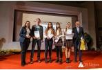 Už marketingo idėjas LiMA apdovanojo moksleivių startuolį