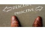 Komunikacijos ekspertas: reaktyvų mąstymą palikite savo klientams