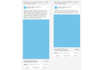 Heads up, advertisers: Facebook is shrinking mobile News Feed ad space