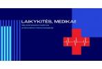 """LiMA jungiasi prie """"Laikykitės, Medikai"""" iniciatyvos ir kviečia prisidėti prie paramos"""