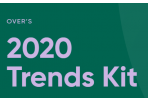 Over's 2020 Trends Kit