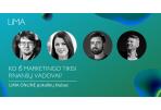 Vaizdo įrašas   LiMA ONLINE: Ko iš marketingo tikisi finansų vadovai?