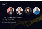Vaizdo įrašas   LiMA ONLINE: TOP10 marketingo vadovo sėkmės principų