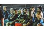"""""""The Atomic Garden Vilnius"""" kviečia į prasmingą kūrybinę sesiją – skatins jaunimą išreikšti savo pilietiškumą"""