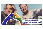 """Prestižinių komunikacijos apdovanojimų finale – agentūros """"Fabula"""" projektas"""