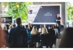 LiMA CMO SUMMIT'21 marketingo vadovai diskutavo apie strateginę lyderystę nuolat besikeičiančioje aplinkoje