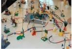 LIMA VASARA. Mokykimės žaisdami: Lego Serious Play